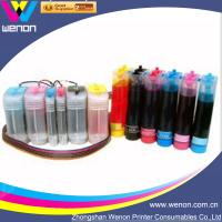 Quality ciss for HPdesignjet30/130 6 color printer ciss ink system for sale