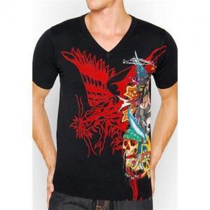 China ED-hardy T-shirts on sale