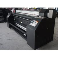 Quality Indoor / Outdoor Digital Roll To Roll Printing Machine , Width 3200mm for sale