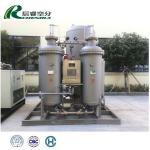 Quality Chenrui Oxygen Filling System Modular / Oxygen Cylinder Filling Machine Plant for sale