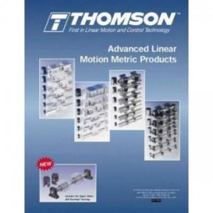 Quality THOMSON CG25AAAN MO87 LINEAR BEARING & RAIL linear bearing for sale