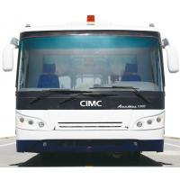 Buy Large Capacity Low Carbon Alloy Aero Bus City Airport Shuttle at wholesale prices