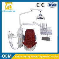 Quality Best Pediatric Dental Chair With ABS Injection Molding Dental Chair for sale