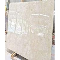Quality White Marble Granite Countertops No Radiation Eye - Catching Design for sale