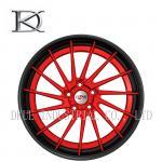 "Quality Durable Cast Alloy Wheels Replica Vossen Rims 19 X 8 "" VIA Certifications for sale"