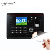 Quality A-C061 Fingerprint Time Clock Recorder Biometric Employee Attendance System for sale