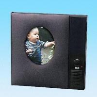 Quality Voice Recording Photo Album with Multiple Message Recording Function and 12 Segments of Recording for sale