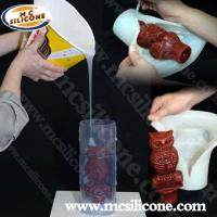 Buy cheap Additive Mold Silicone for Mold Making from wholesalers
