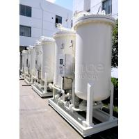 China Fully Automatic PSA Oxygen Generator Plant Small Scale Low Annual Failure Rate on sale