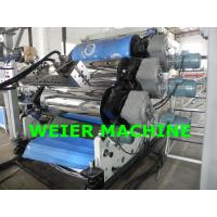 Quality 1000mm PP Sheet Making Machine Single Screw Extruder 350kg/Hr for sale