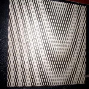 Quality Titanium Expanded Mesh for sale