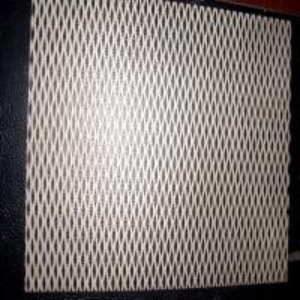 Quality Titanium  expanded metal mesh for sale