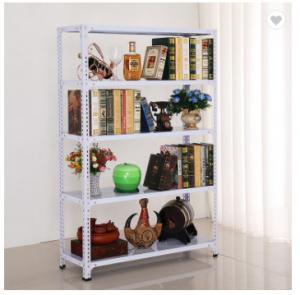 Buy cheap High Performance Boltless Rack Angel Shelving Storage Heavy Duty Rack from wholesalers