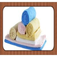 Quality Logo Embroidery Small White Cotton Face Towels Promotional Gift Towels for sale