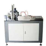 2018 Guangzhou A4 Automatic PVC Card Punching Machine with PLC Control System