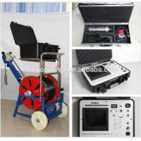 Quality 360 Degree Lens Underground Well Camera Deep Well Water Scanner Borehole Inspection Equipment 120m for sale