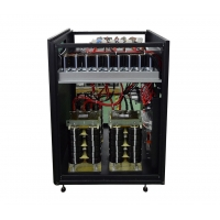 Buy 80KW 100KW 3 Phase Off Grid Solar Inverter 100KVA at wholesale prices