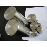 Quality Large diameter 100mm R60702 high purity polishing zirconium bar for sale for sale