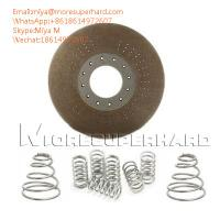 Buy cheap CBN grinding disc for spring grinding compression springs surface grinding miya from wholesalers