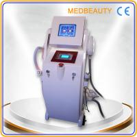 Buy cheap Professional ce approval high technology shr hair removal elight ipl rf machine from wholesalers