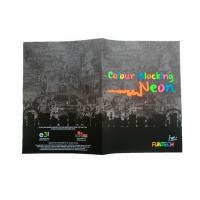 Quality Coated Gloss Art Paper A5 Booklet Printing , 8 Page Booklet Printing Offset Color for sale