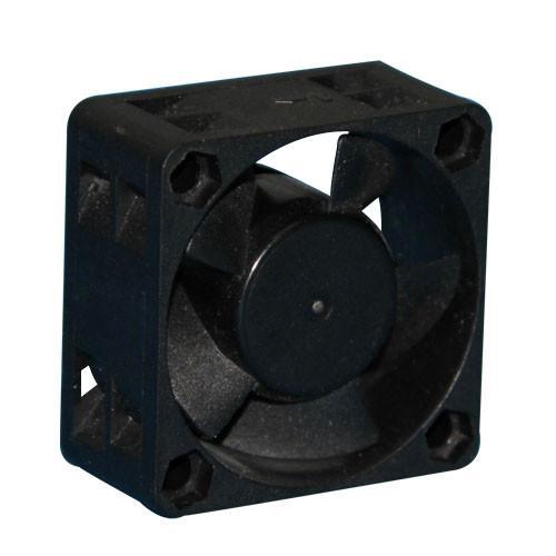 High Speed 5V / 12V Equipment Cooling Fans Brushless DC Motor Fan