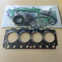 Quality Excavator Engine Seal Kits Engine Gasket Kit for sale