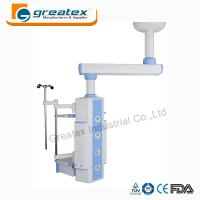 Buy Multifunction Medical Ceiling Column ICU Pendant , Medical Gas Pendants at wholesale prices