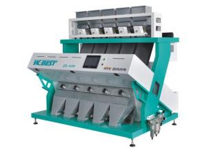 Quality High Precision CCD Rice Color Sorter Machine ISO CE Standard for sale