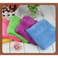 Quality 2016 new style wholesale 100% cotton hand towel and face towel for sale