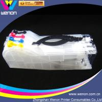 Quality refillable cartridge for Brother LC1220 LC1240 LC1280  4 color ciss for sale
