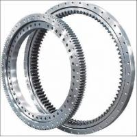 Quality QWA.800.25 slewing ring manufacturer, China slewing bearing, 50Mn and 42CrMo material for sale