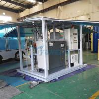 Quality Transformer Dry Air Machine with Air Compressor for sale