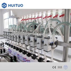 Quality High Viscosity Liquid Filling Machine for sale
