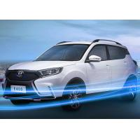 Buy cheap Green Energy Mini Electric SUV Automobile With Remote Central Lock Aluminium from wholesalers