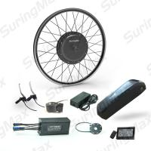 China 48v 500w Electric Mountain Bike Kit Electric Conversion Kit CE Certificate on sale
