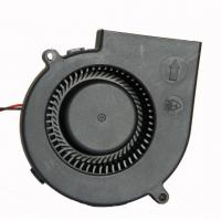 Buy cheap PBT Frame  DC Cooling Fans High Temperature Resistant 97 X 94 X 33 Mm from wholesalers