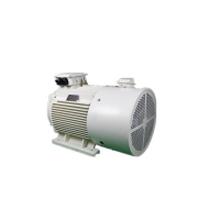 Quality IP55 Class F Low Voltage 3 Phase Motor YVFE3 132S1-2 IMB3 Mounting for sale