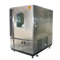 Quality Stainless Steel Constant High Low Temperature Test Chamber For Photovoltaic Device for sale