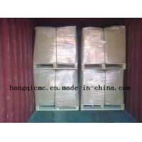 Quality by ISO Certify Sodium CMC for Texteil Grade MSDS in China/White Powder for sale