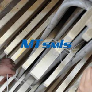 Quality Stainless Steel S30400 Heat Exchanger Tube for sale