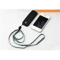 Quality Portable Noise Cancelling Volume control Handset with LED indicator light For Iphone for sale
