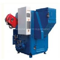 Quality Marine Waste Incinerator for sale