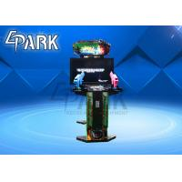 Buy cheap High Quality coin Operated Paradise Lost shooting simulator system games from wholesalers