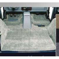 Buy cheap Jeep Car Carpet from wholesalers