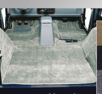 Quality Jeep Car Carpet for sale