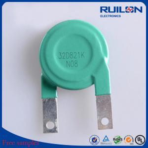 Quality Ruilon 32D Series High Energy Absorption Metal Oxide Varistors MOV for sale