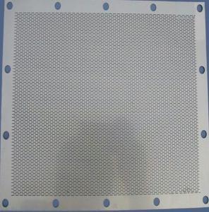 Quality Perforated aluminum sheet metal aluminum sheet perforated metal sheet for sale