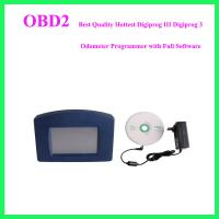 China Best Quality Hottest Digiprog III Digiprog 3 Odometer Programmer with Full Software on sale