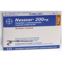 Quality Anti Cancer Pharmaceuticals Cutting Cycle Steroids Inhibitor Drug Nexavar Sorafenib Tosylate for sale